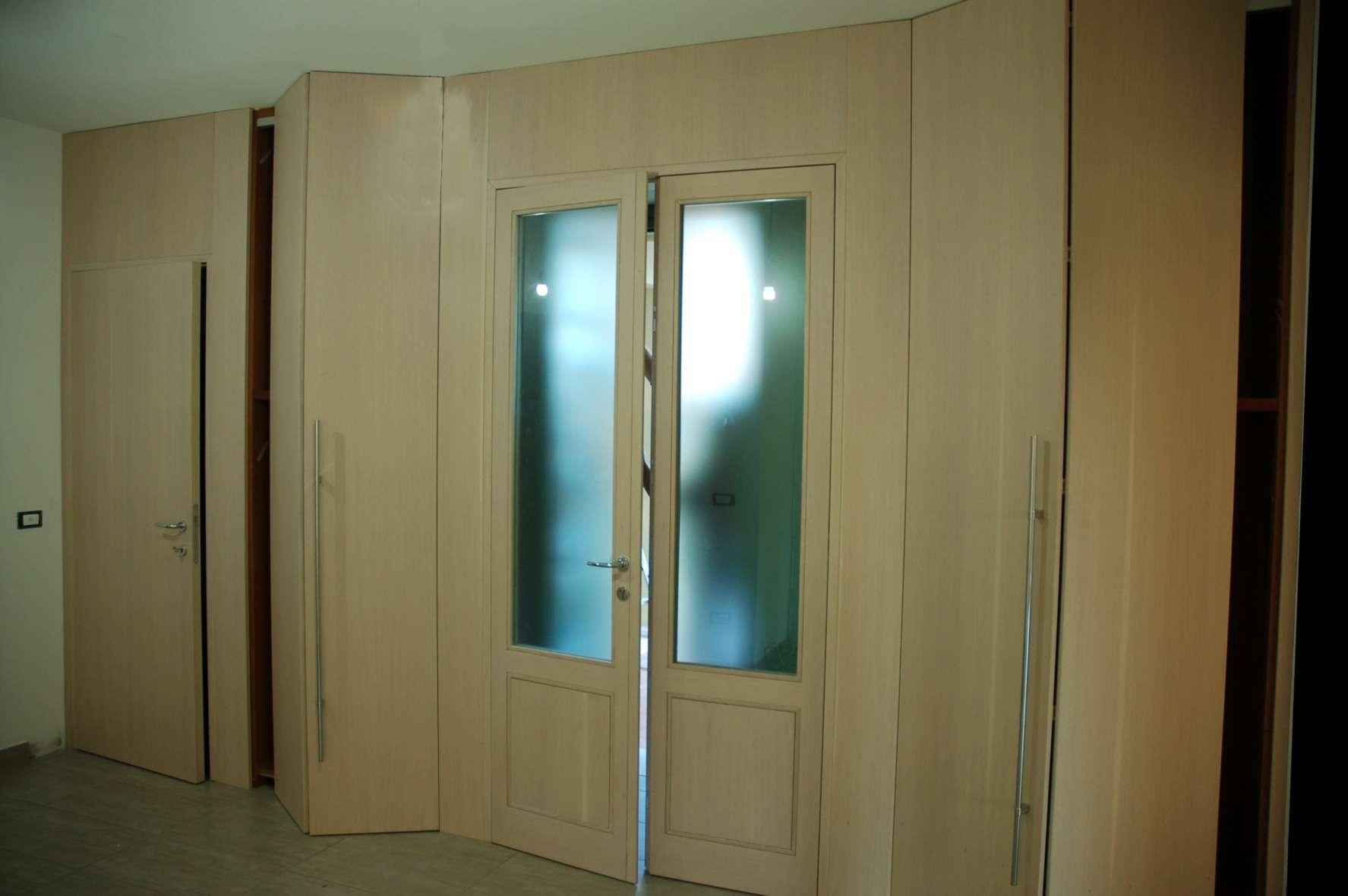 La falegnameria rampini porte interne - Armadi a parete ...